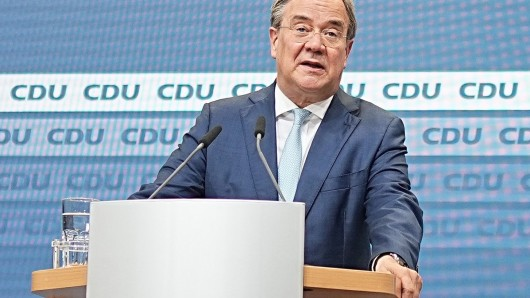 Die CDU in der Krise.