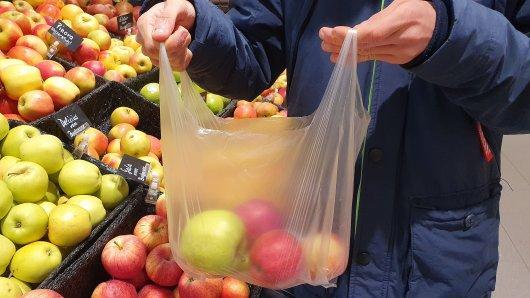 Obst wird immer teurer.