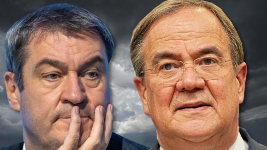 Die Union steckt nach der Bundestagswahl in einer tiefen Krise.