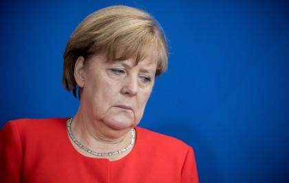 Merkel trennung Kanzlerin hat