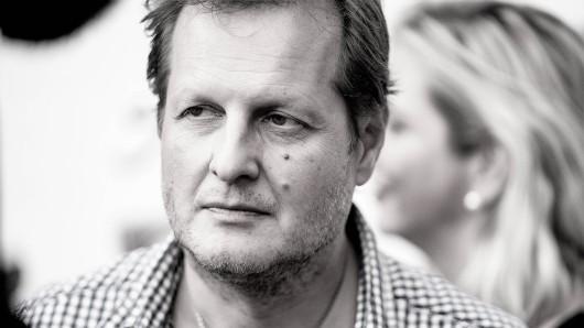 Jens Büchner starb am 17. November letzten Jahres.