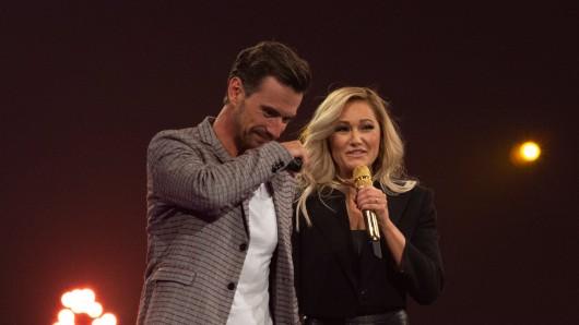 Helene Fischer und Florian Silbereisen waren rund zehn Jahre ein Paar.