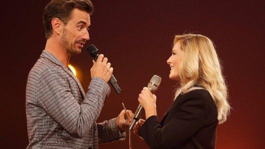 Florian Silbereisen und Helene Fischer.