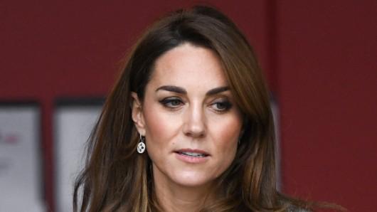 Kate Middleton: Ihre Fans haben einen krassen Verdacht. Die Herzogin soll...
