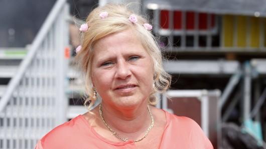 Silvia Wollny hat die Diäterfolge von Tochter Lavinia gelobt. Muss sie sich jetzt Sorgen um sie machen? (Archivfoto)