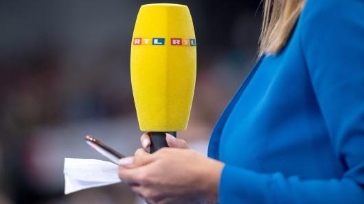 Für eine RTL-Moderatorin war das letzte Wochenende die reinste Hölle. (Symbolfoto)