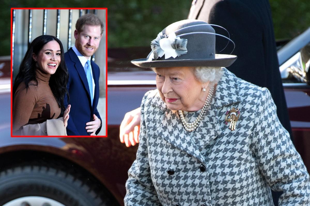 Royals: Sender verkündet schreckliche Nachricht – Die Queen ist...