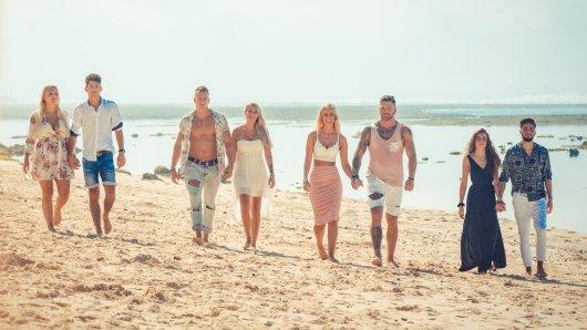Temptation island geht ab dem 18. Februar in die zweite Staffel.