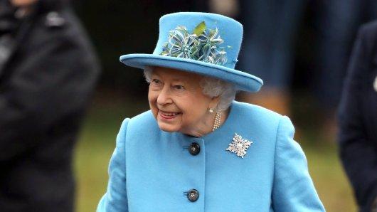 Jede Woche darf sich Queen Elizabeth II. erneut über eine kleine Aufmerksamkeit freuen. (Symbolbild)