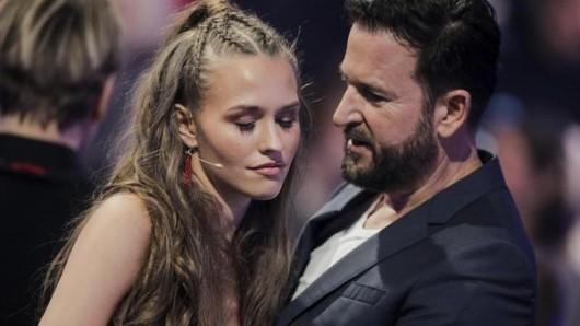 Laura Müller und Michael Wendler bei Let's Dance: Gibt es einen Heiratsantrag für die 19-Jährige?