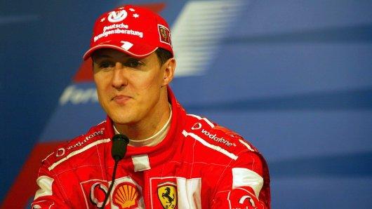 Michael Schumacher: Nun spricht seine Schwägerin offen über ihre Ängste.