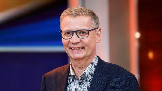 Günther Jauch.