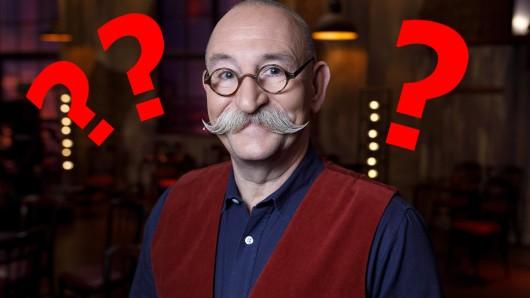 """Überraschung bei """"Bares für Rares""""! Horst Lichter empfängt..."""
