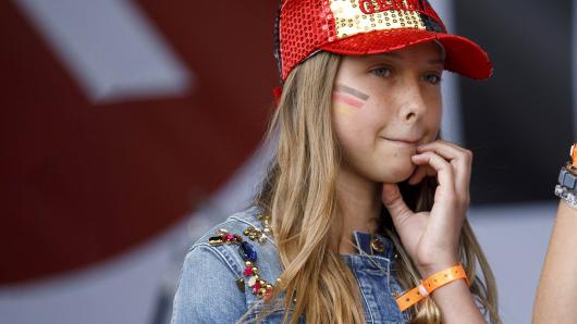 Die Geissens: Die jüngste Tochter der Geissens liebt ihr Jetset-Leben.