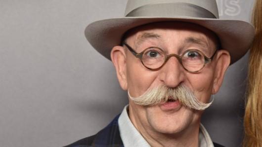 """""""Bares für Rares"""" im ZDF wird von Horst Lichter moderiert."""
