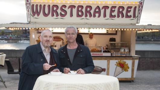 Hammer beim Kölner Tatort. Diese Kultfigur kommt zurück!