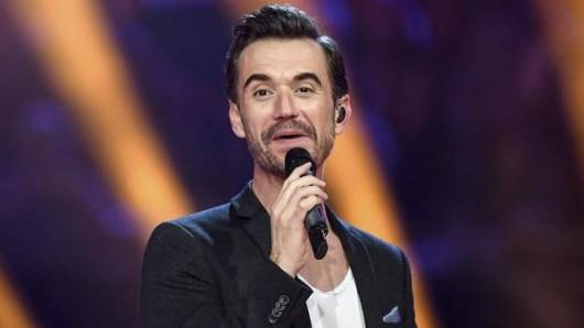 """Für Florian Silbereisen lief am Wochenende in seiner ARD-Show """"Schlager, Stars und Sterne nicht alles rund. Mitten in der Livesendung kam es zu einer Panne."""