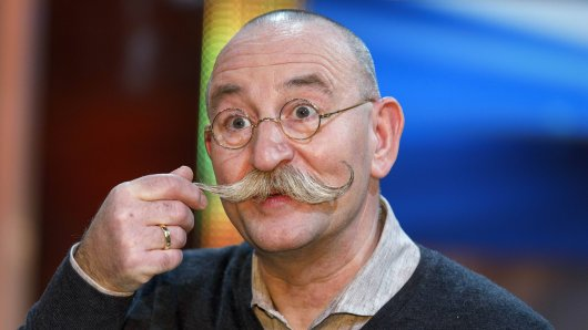 """Bares für Rares"" (ZDF): Horst Lichter ist völlig baff."
