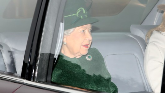 Queen Elizabeth II. ist seit 1952 Königin von Großbritannien und der 15 Commonwealth-Staaten. (Archivfoto)