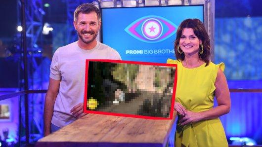 """Dieses Detail wird den diesjährigen """"Promi Big Brother""""-Kandidaten übel aufstoßen."""