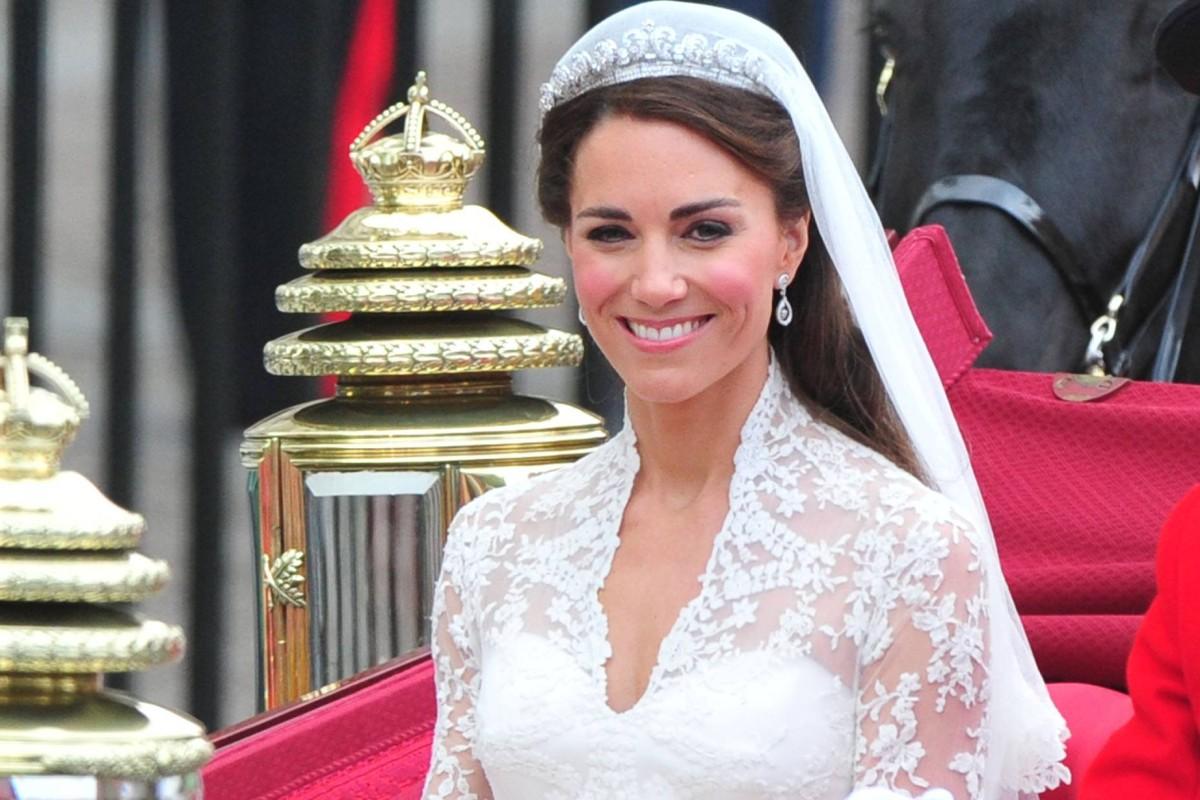 Kate Middleton: Kurz vor der Hochzeit – irres Geheimnis kommt ans
