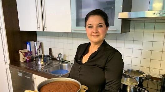 Das perfekte Dinner: Kandidatin Denise ist Gastgerberin am Montag.