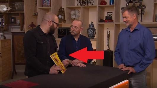 Bares für Rares: Kandidat verkauft allerersten Playboy Deutschlands.