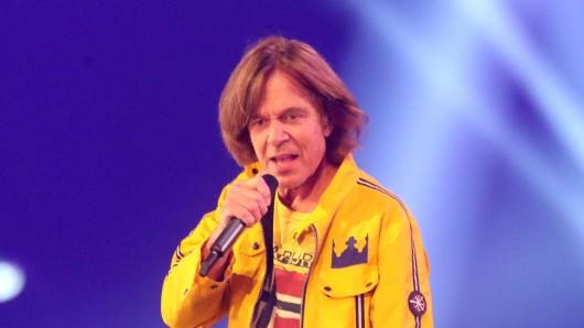 Jürgen Drews schaffte in den 90ern sein großes Musik-Comeback.
