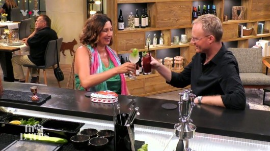 First Dates: Werden Andrea und Andreas zueinander finden?