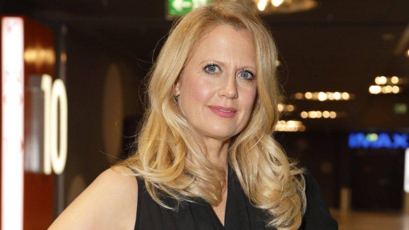 Barbara Schöneberger: Neue Haarfarbe für die Kult-Blondine