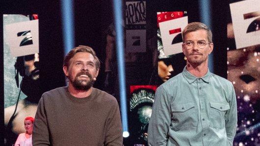 """""""Joko und Klaas gegen Prosieben"""": Das Duo tritt wieder gegen seinen Arbeitgeber an."""