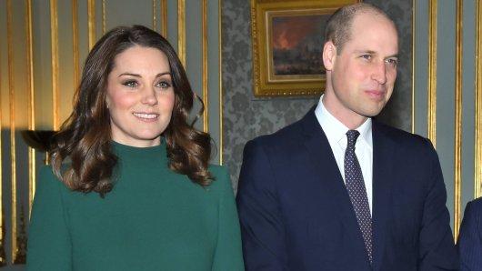 Die Beziehung zwischen Kate Middleton und Prinz William hat sich verändert.