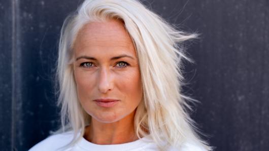 GZSZ-Star Eva Mona Rodekirchen.