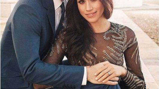Prinz Harry und Meghan Markle ließen sich erneut als Paar fotografieren. Doch dieses Mal ist alles anders.
