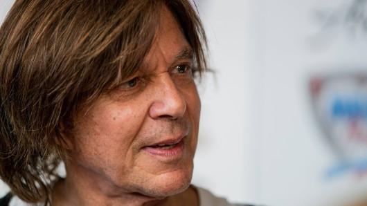 Jürgen Drews ist schon 75.