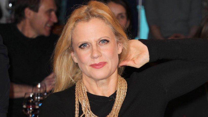 """Barbara Schöneberger interviewt Schauspieler – dann wird es laut: """"Einfach mal die Fresse halten!"""""""