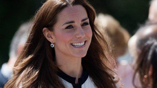 Kate Middleton lebt in einem wahren Traum-Palast.