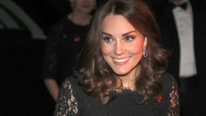 Kate Middleton: Kaum vorstellbar! SO viel kostete ihre Küche im Kensington Palace