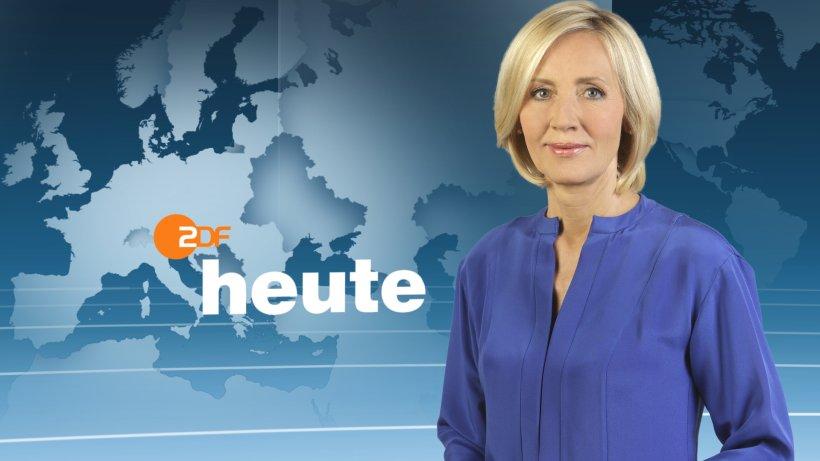 Tv Zdf Heute