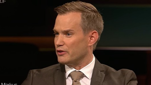 Hendrik Streeck bei Markus Lanz (ZDF) zum Corona-Impfstoff.