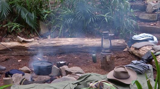 Das Dschungelcamp findet dieses Jahr nicht wie gewohnt in Australien statt (Symbolbild).
