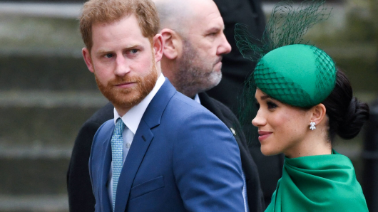 Prinz Harry soll einen 'schrecklichen Fehler' gemacht haben, so eine Royals-Expertin.