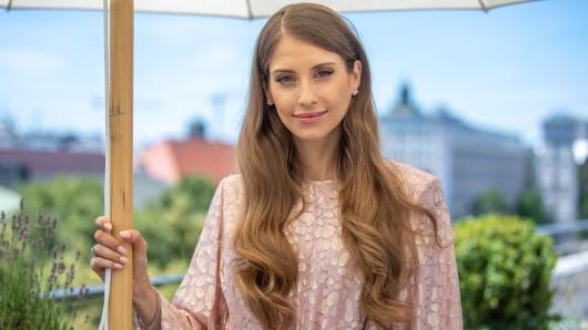 Cathy Hummels, Influencerin und Ehefrau von BVB-Star Mats Hummels, wird immer wieder im Netz kritisiert.