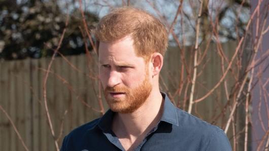 Prinz Harry hat ein neues Opfer gebracht. (Archivfoto)