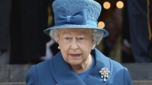 gute Nachrichten für Queen Elizabeth II. und ihr Mann Prinz Philip.