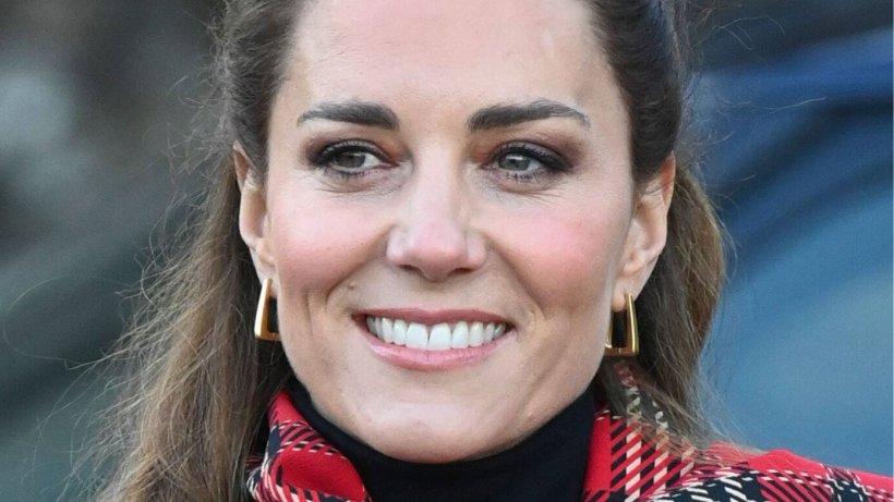 """Kate Middleton: Riesige Überraschung – """"Sie hat das nicht erwartet"""""""