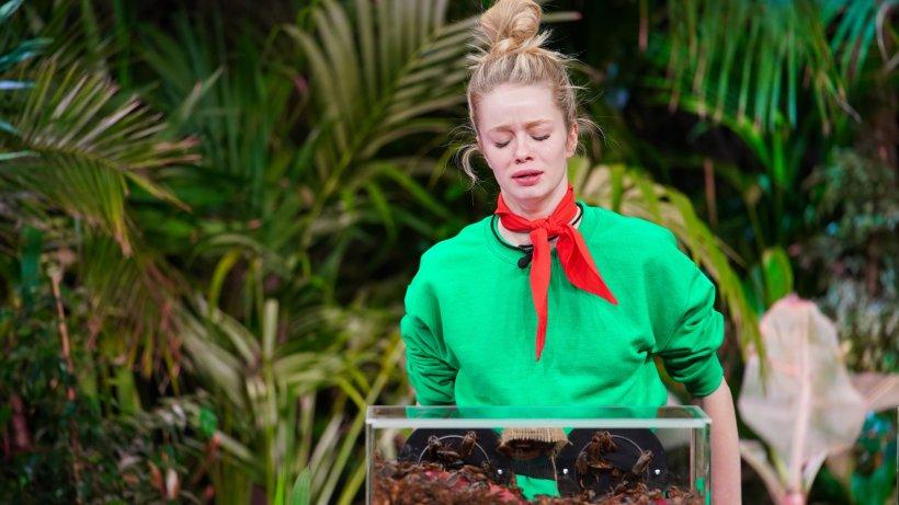 """Dschungelcamp: DIESE Aktion macht Zoe Saip zur Geheim-Favoritin – """"Weiß gar nicht, was ich sagen soll"""""""