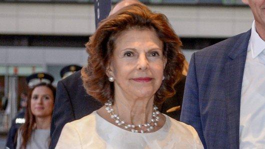 Royals: Wo ist Königin Silvia von Schweden?