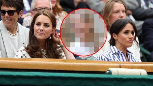 Im ewigen Konkurrenzkampf zwischen Kate Middleton und Meghan Markle soll eine ganz andere Royals-Dame als Siegerin hervorgehen.