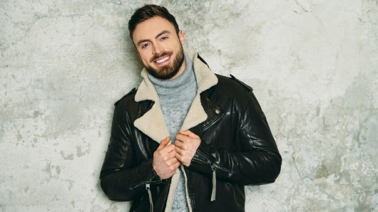 "Der ""Bachelor"" 2021 – Nico Griesert"